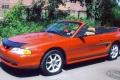 Bob Azukas 1995 GT Convertible