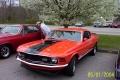 Bo Miller 1970 Mach I