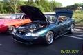 Brian Clark 1996 GT Convertible