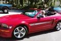 Cal Lord 2009 GTCS Convertible
