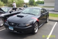 Chuck Cloudas 2003 GT Coupe