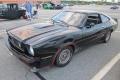 Lucien Boutin 1978 Mustang II King Cobra