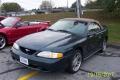 Manny Espinosa 1997 GT Convertible