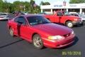 Mike Sitaro 1995 GTS Coupe