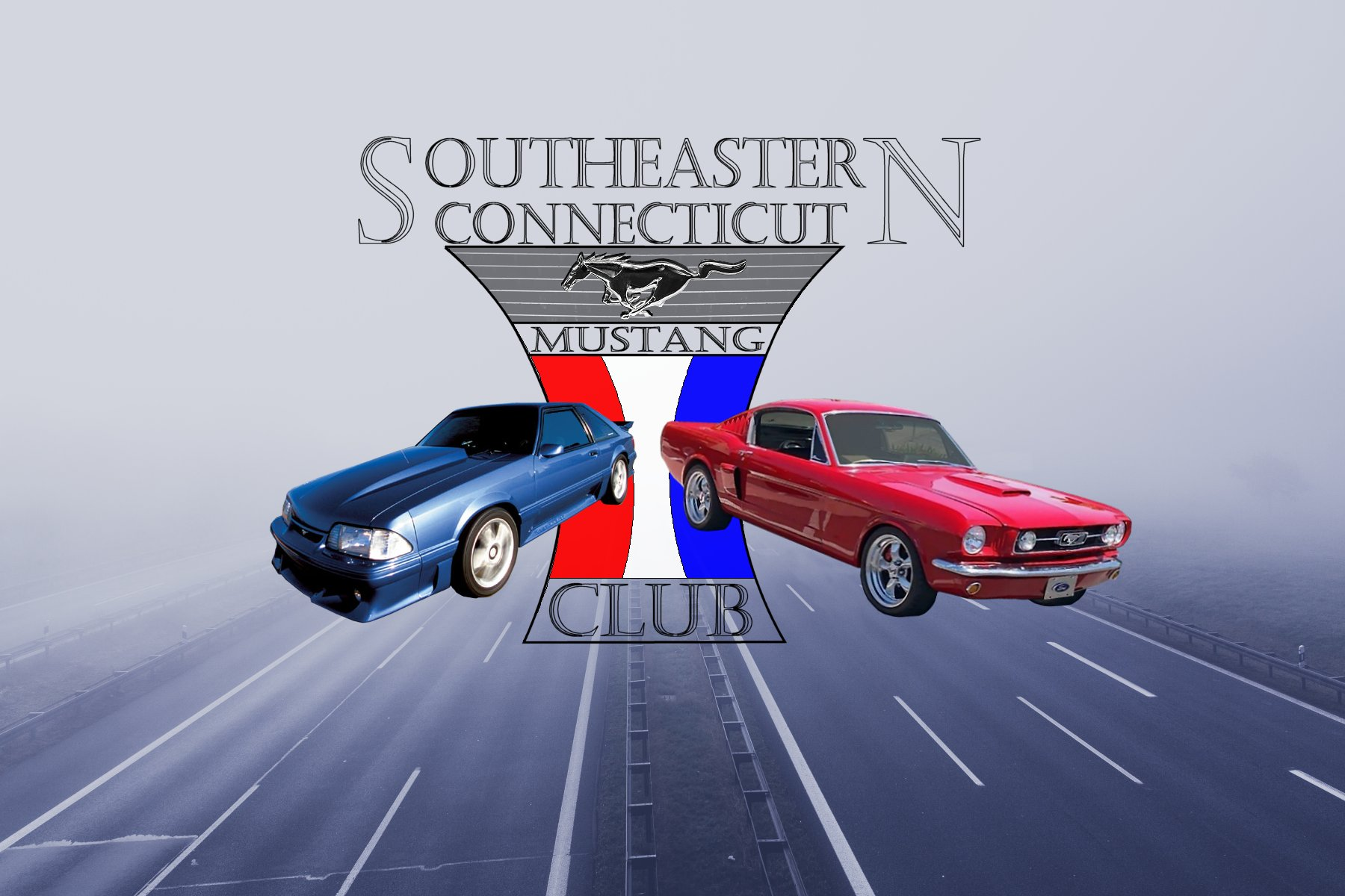 Southeastern Connecticut Mustang Club | CT mustang club